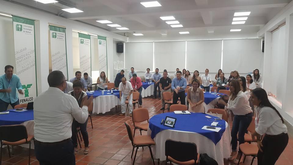 Primer evento insignia Summit PM Caribe 2018