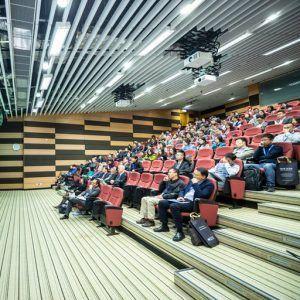 Convocatoria abierta para ser Ponente en 2020 y 2021