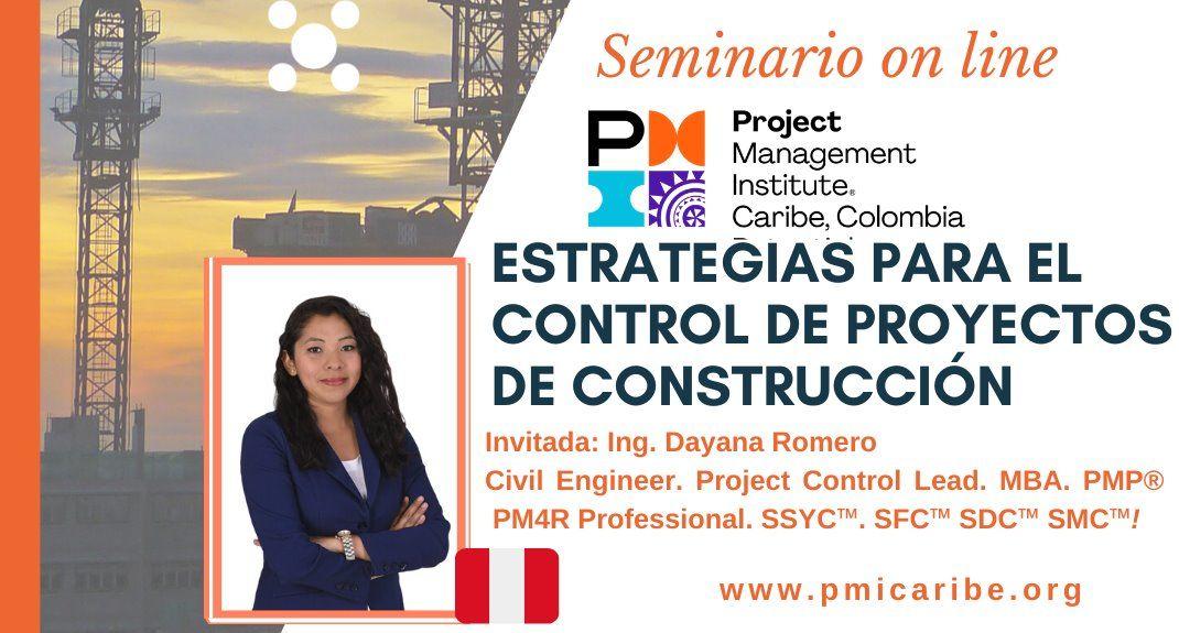 Estrategias para el Control de Proyectos de Construcción