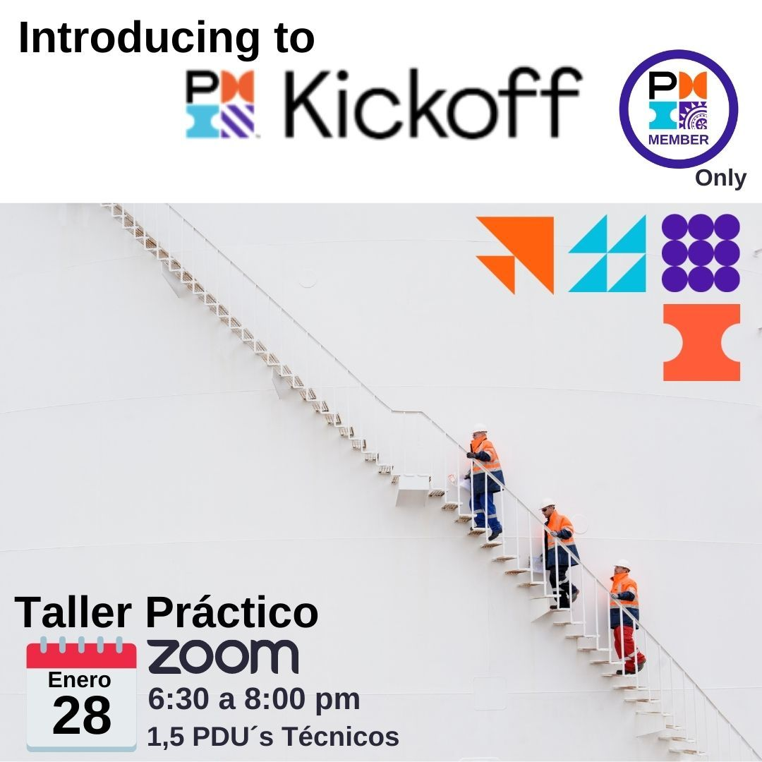 Introducing to KICKOFF