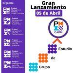 Grupo de Autoestudio para Certificación CAPM Certified Associate in Project Management