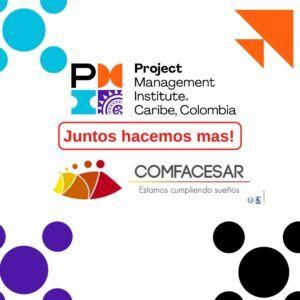 Firma de Convenio Marco con COMFACESAR …. estamos en el Cesar!